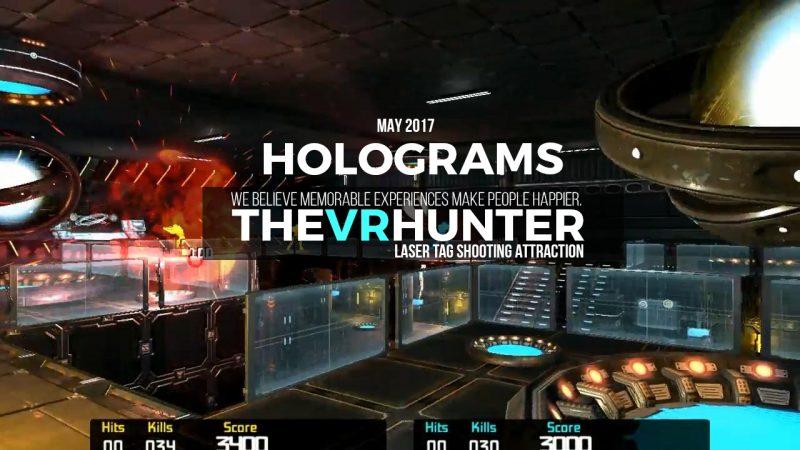 thevrhunter-video-game