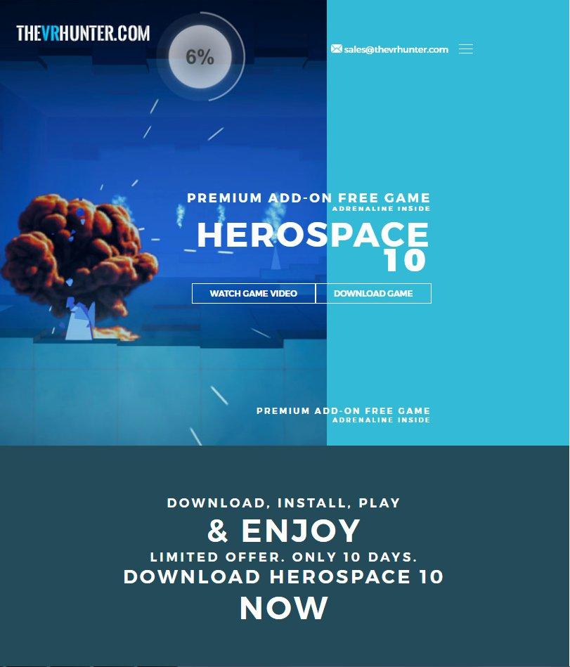 HEROSPACE 10