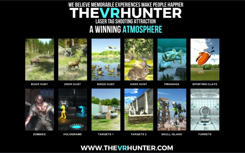 thevrhunter-12-games-collection